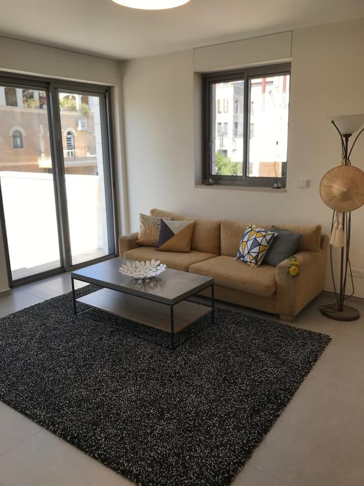 Your Brand New Apartment in Jerusalem