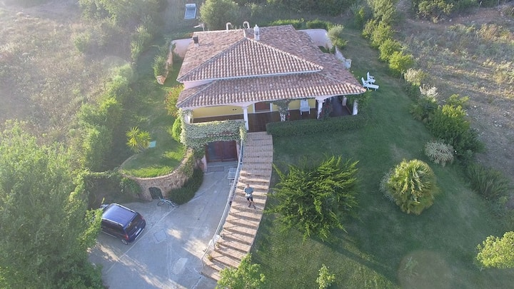 Holiay House Villa Lolotha Lux