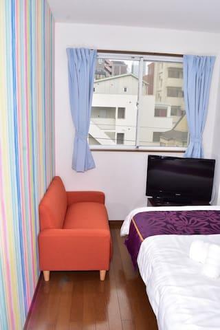 Bedroom #5 침실5