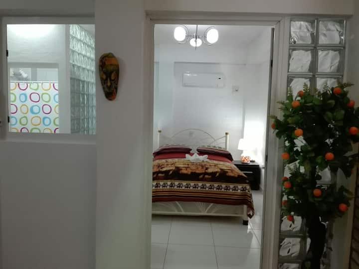 Apartamento Confort. Te sentirás como en casa.