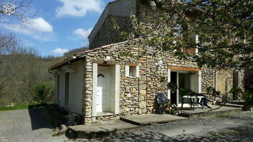 Maison en pleine campagne - Sautel - 獨棟