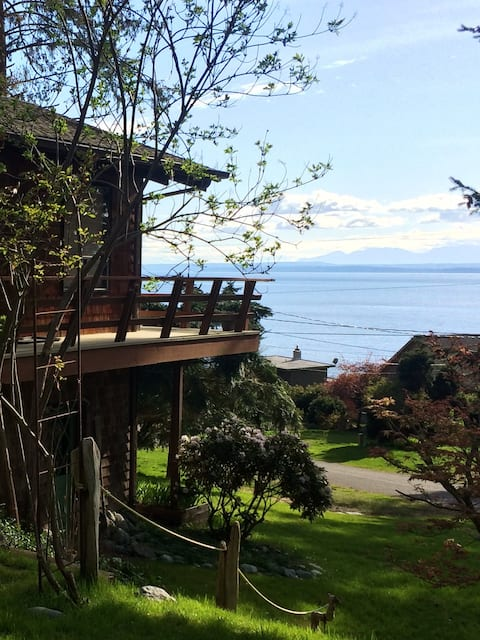 "Visit Whidbey ""Seastar Specials"" at $149 per nite!"