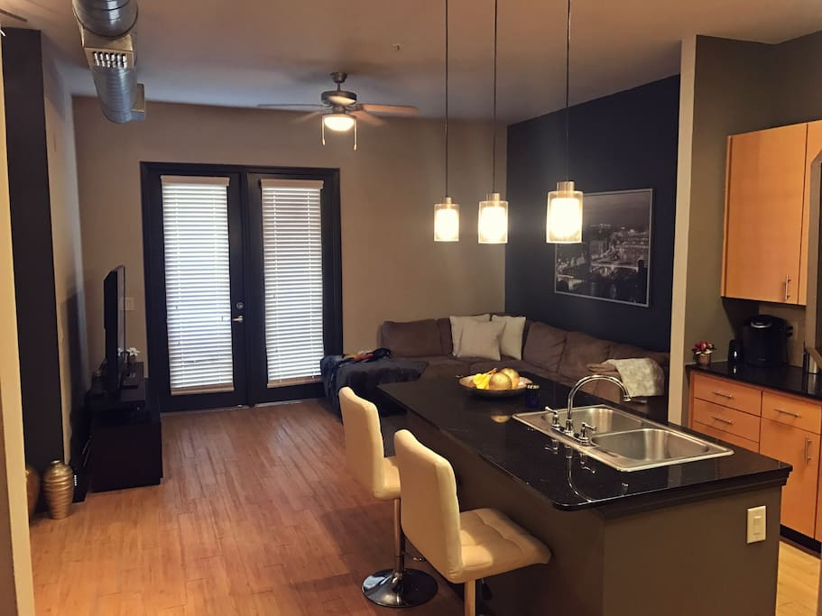 Luxury 1 Bedroom Universal Seaworld Disney Apartments
