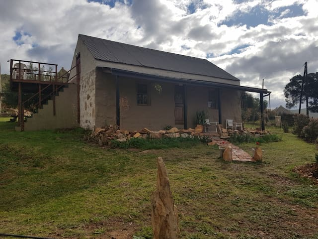 Duck&DoLittle-Old Cape Farm Homestead