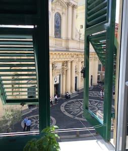 """Frontemare """"so glam so lovely"""" - Santa Margherita Ligure"""