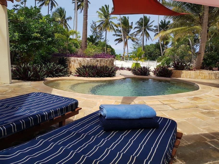 indian ocean house maisons louer matemwe zanzibar tanzanie. Black Bedroom Furniture Sets. Home Design Ideas