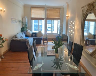 One bedroom spacious Apartment centre of Shoredit