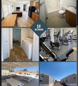1 VIP BR, Shared Bathroom, Shared Kitchen, Laundry