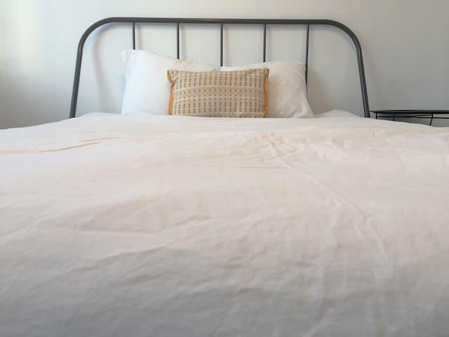 Mid/Downtown, Simple & Refreshing 1-Bedroom condo - Atlanta - Apartament