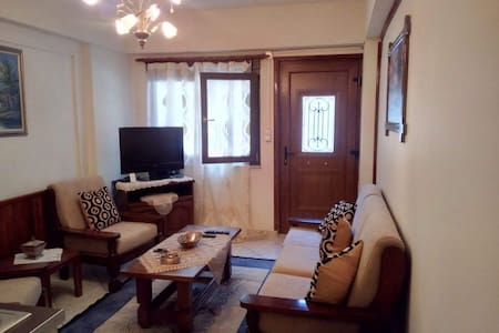 """Διαμέρισμα Σε Ioannina   """"Chez photis"""""""