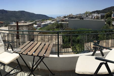 Lovely Apartment house in Crete - Stavrochori - Casa