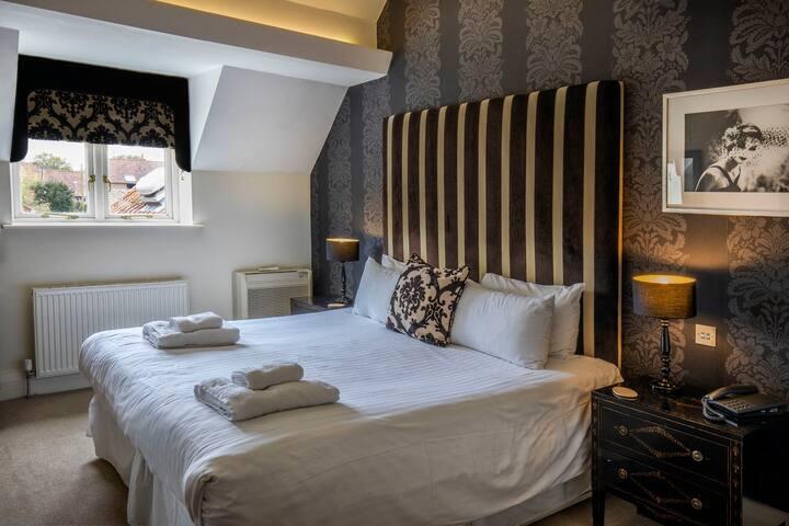 Superior Double Room - Great Bircham