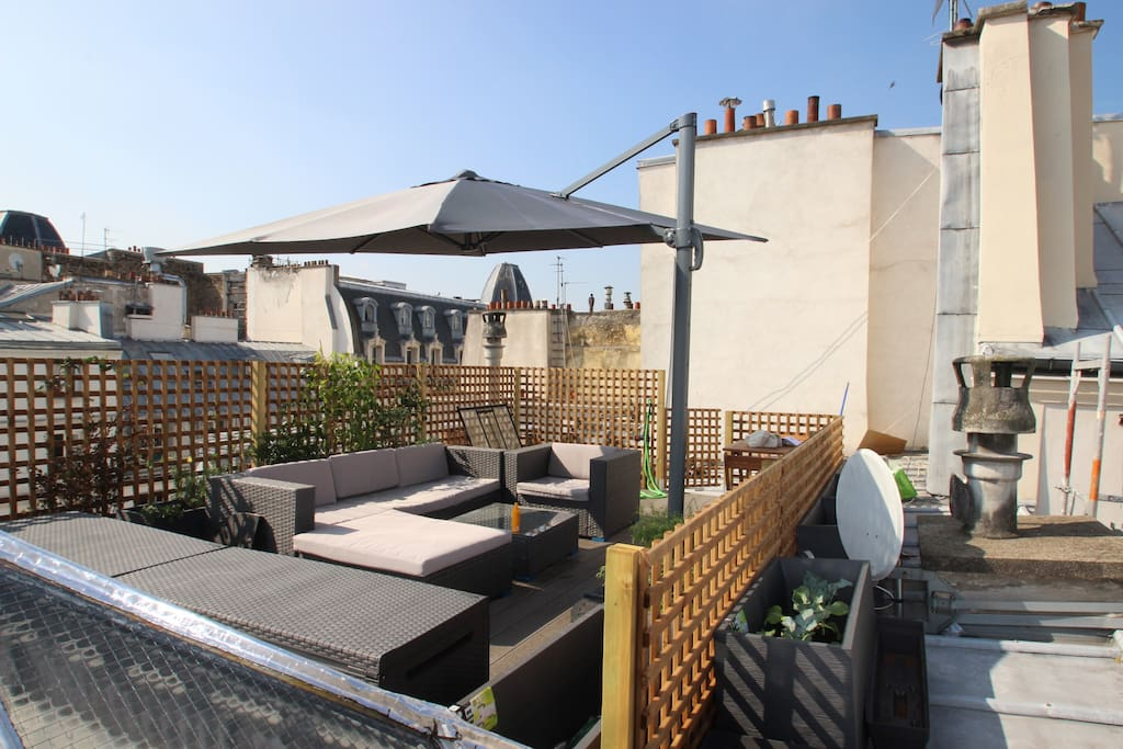Apartments For Rent In Paris On