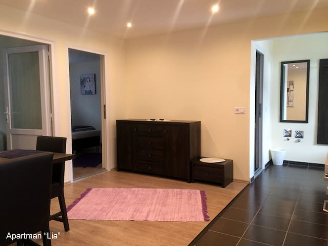 Apartman 4+2 Person - Außerfragant - Appartement