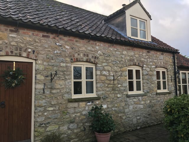 Court Cottage - Luxury in the heart of Yorkshire