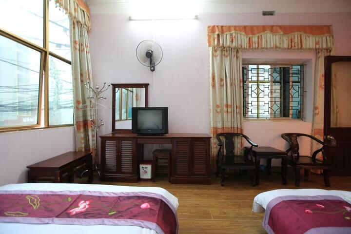 Linh Trang Hotel