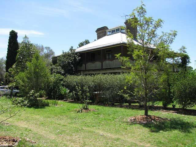Grand Historic Victorian Home Circa 1880