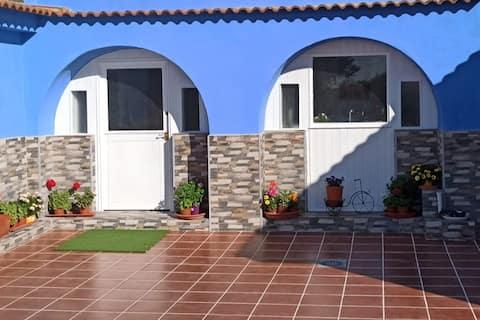 Finca Villa Clara...secluded & ideal for exploring