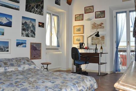 Jazz House - Varenna - Lake Como