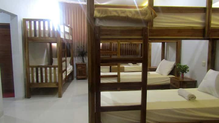 Caldera Dormitory