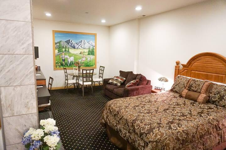 Phyllis June Room