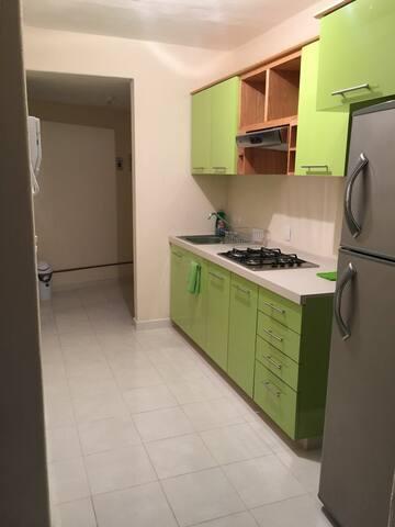 DEEP REEFS. ZONA CONDESA/FARALLON - Acapulco - Appartement