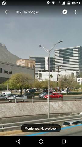 Estudio Independiente Vista Hermosa!