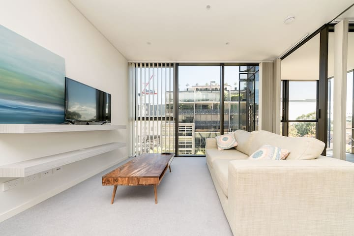 North Sydney 2 Bedrooms Furnished Apartment NS712 - North Sydney - Apartamento