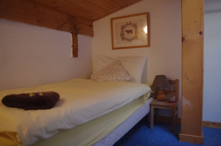 Central Chatel Small single room