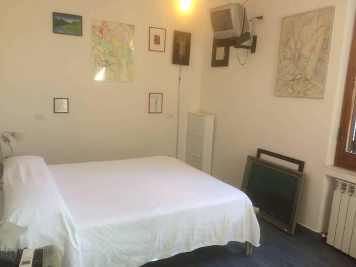 Algergo Ristorante San Carlo - Comfort Room