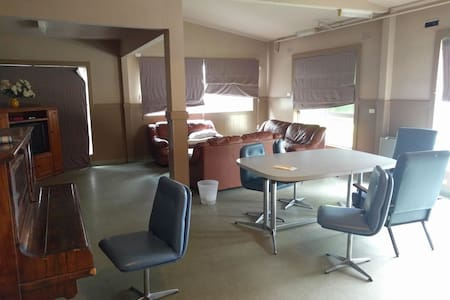 Temporary Accommodation Available - Carnegie - House