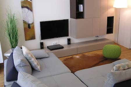 Lili´s Garden - Luxemburg-stad - Appartement