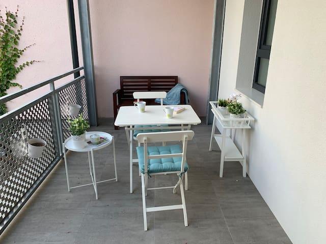 Modern living Apartment in City Klagenfurt