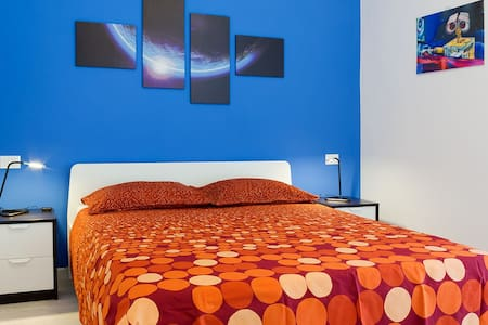 B&B Notti di Stelle Triple Room - Sistiana - Bed & Breakfast