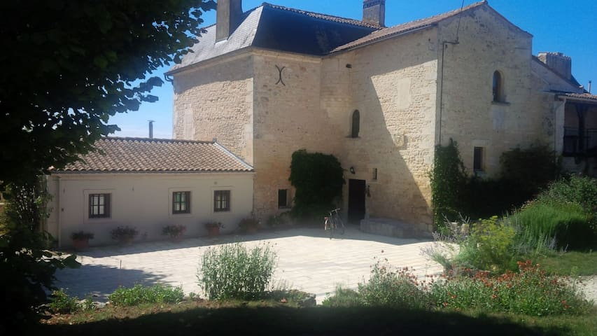 Aramis - La Brossardière - Le Logis