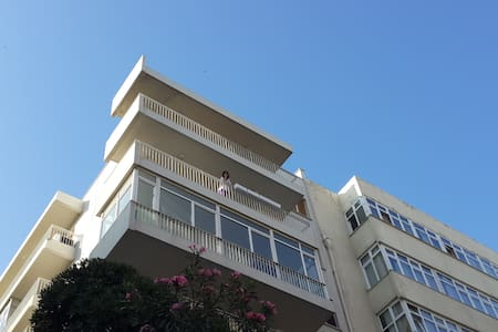 An Izmir Classic - Menderes - アパート