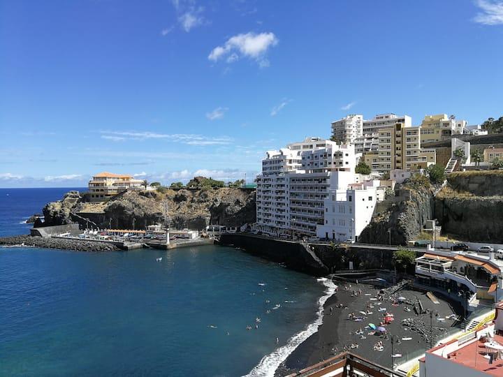 Susurro Marino en el Norte de Tenerife