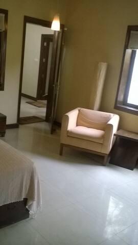 Chillville - Neu-Delhi - Bed & Breakfast