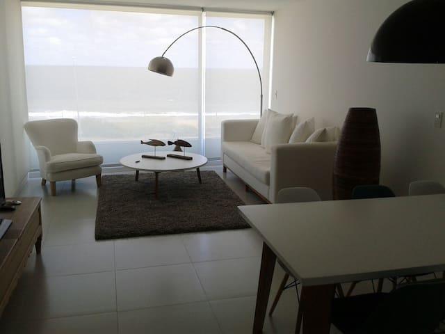 Lumiere mansa 402 - Maldonado - Lägenhet