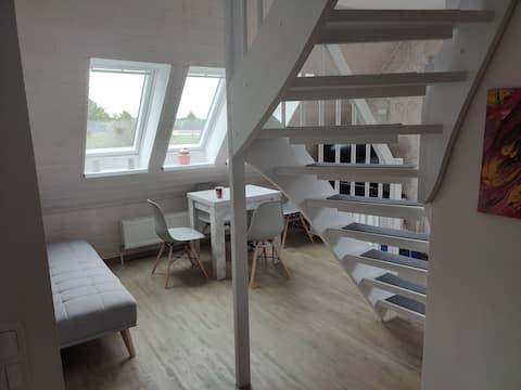 Schöne Dachgeschosswohnung für ostseeliebhaber in Scharbeutz