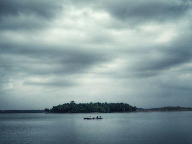 Lakelet Homestay