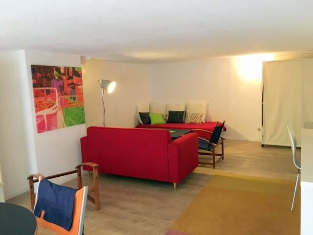La cachette - Montpellier - Apartamento