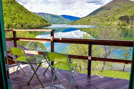 Holiday Home with Lake View in Jajce