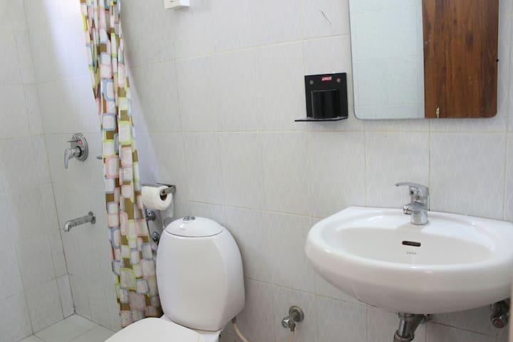 1bhk premium apartment - Candolim - Leilighet