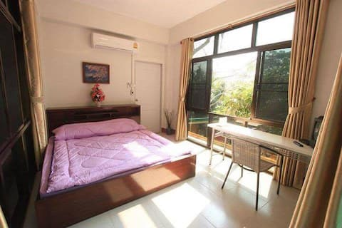 Standard Bedroom at A-Ga-Pe Hostel