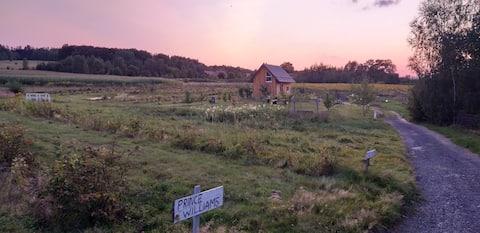E Berry Farm - casa de vida lenta