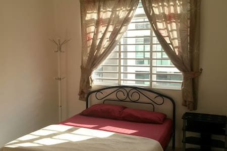 Double bed room in Bayan Baru. - Penang - (ไม่ทราบ)