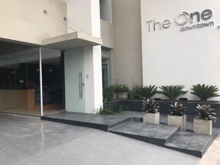 Asunción Rent Suites Centro