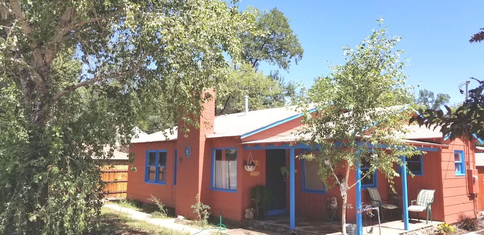 Half Creek House
