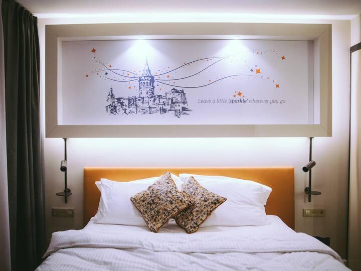Superior Oda - Sparkle Hotel